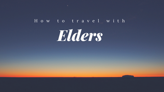 travel with elders